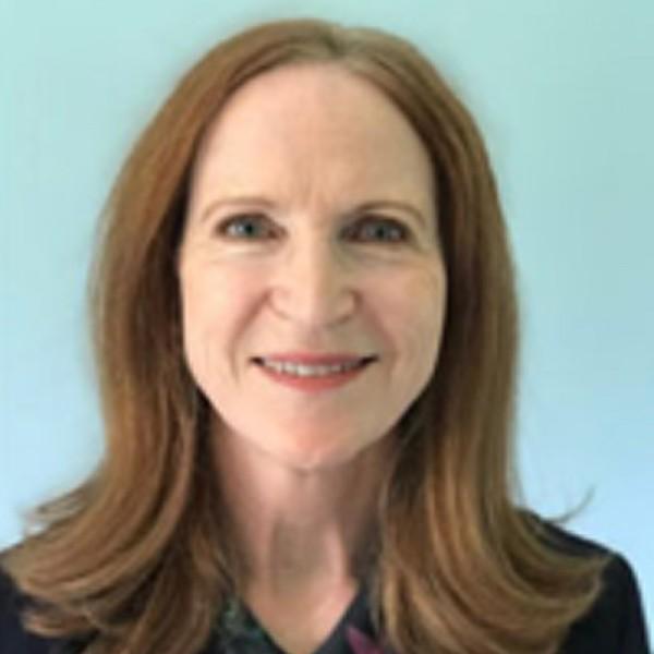 Dr Maryann Spottiswood