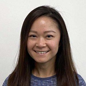 Dr. Audrey Ting